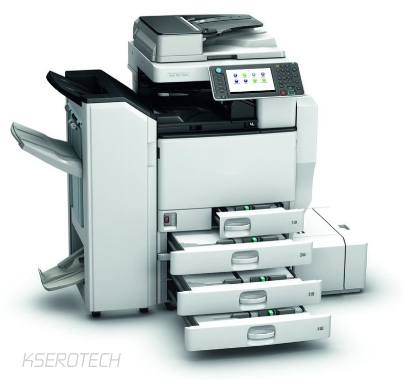 kasety na papier w ricoh mpc3002