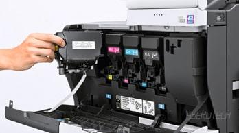 tania kserokopiarka A4
